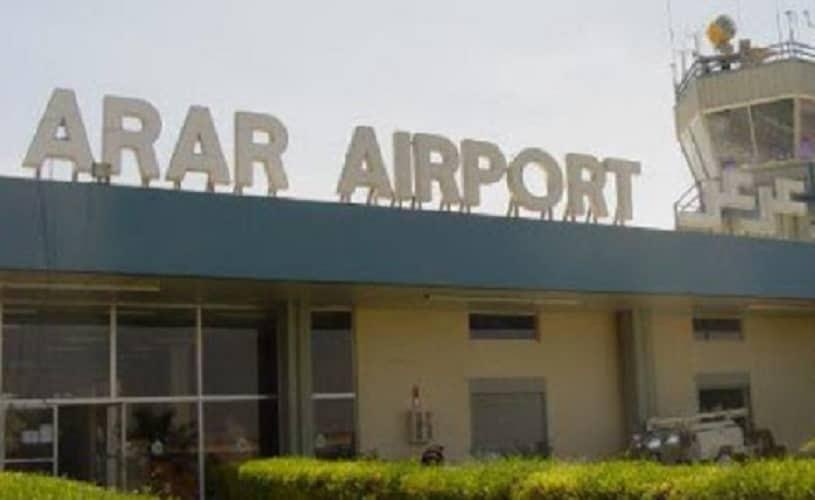 Saudi Arabia's 2 new Al Jouf and Ar Ar Airports ready to be ...