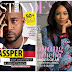 Pics! @bonang_m and @CassperNyovest Cover The Latest Issues Of Destiny Mag