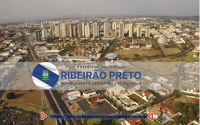 Prefeitura de Ribeirão Preto publica edital com vagas de professores