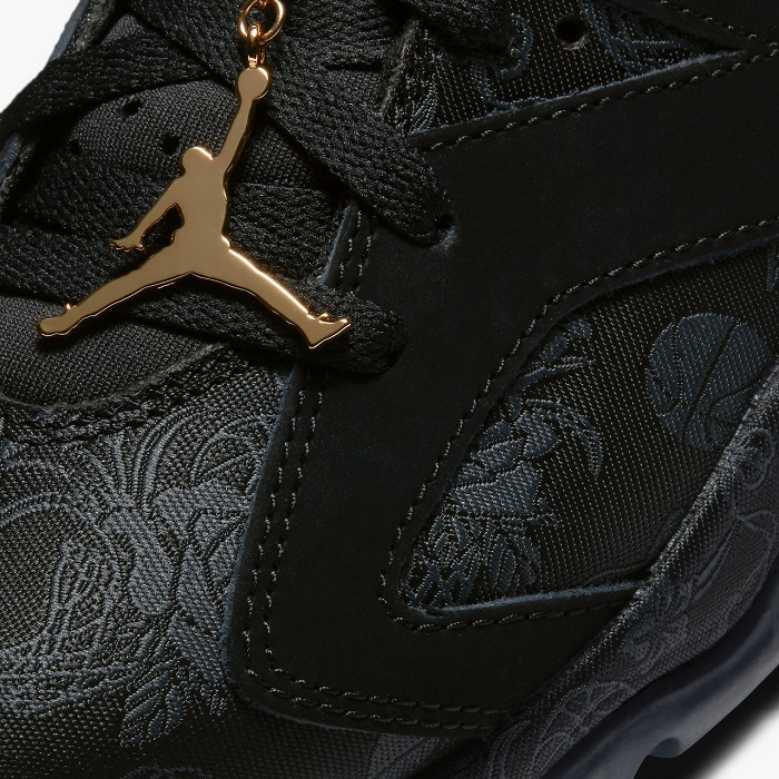 Air Jordan Jumpman Charm Golden