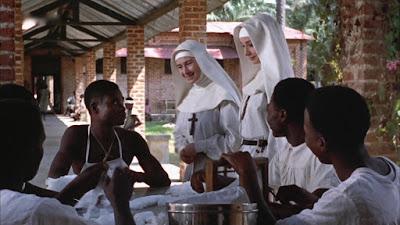 Historia de una monja (1959)
