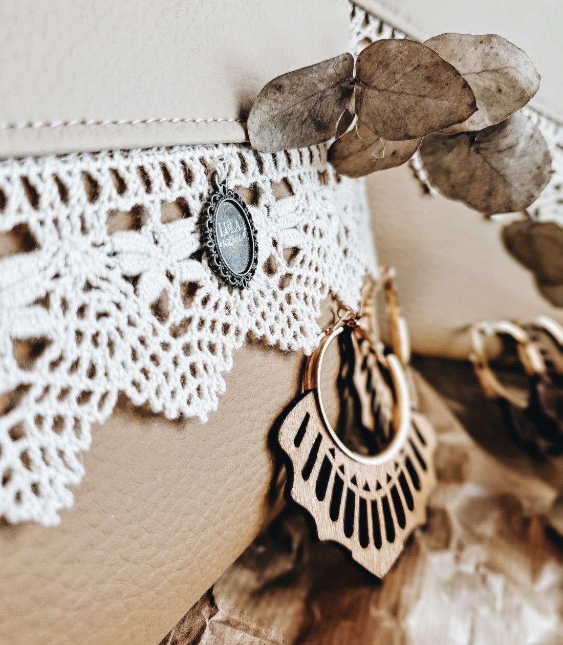 lula natura, diseños artesanales