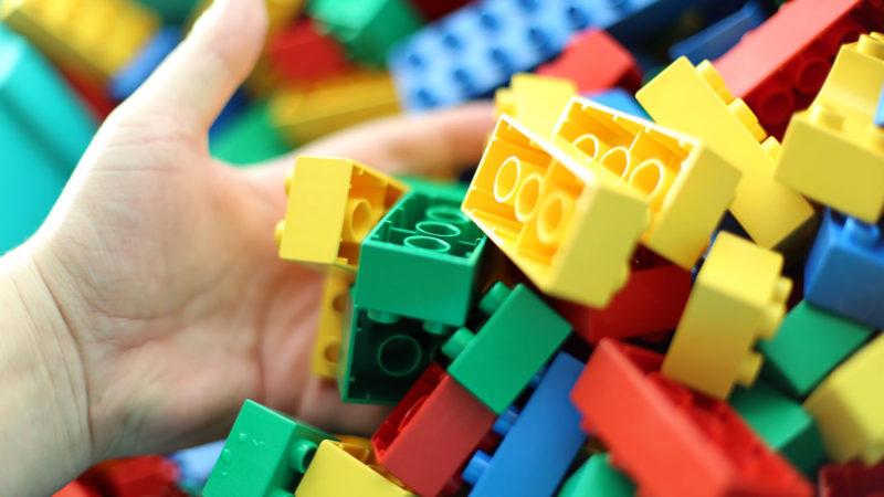 5 consejos para cuidar los Sets de Robótica de LEGO