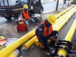 Praktis dan Efisien, Industri Bipang di Pasuruan Senang Dapat Aliran Gas dari PGN (PGAS)