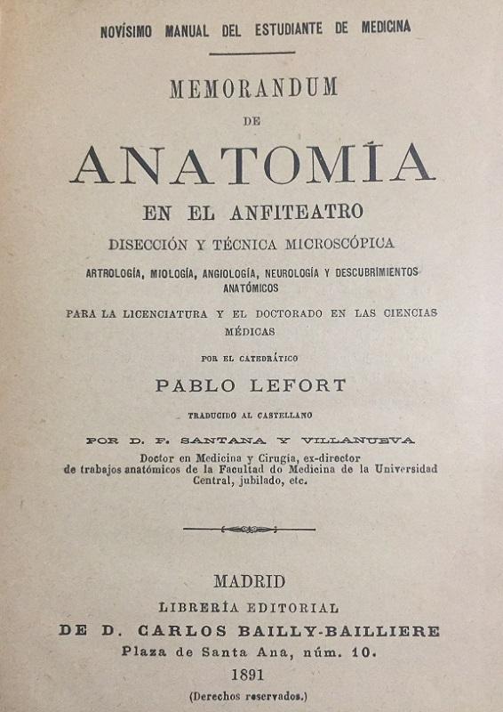 Regimen Sanitatis 2.0: «Theatrum Anatomicum». De la disección de ...