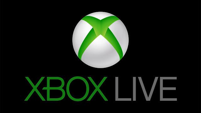 Servidores de Xbox Live caen 2 veces esta semana.