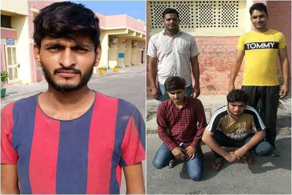 tigaon-college-principal-attack-case-three-accused-arrested-news