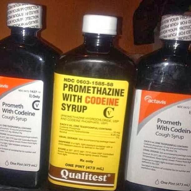 Solex Pharmaceuticals Ltd: Actavis Promethazine With