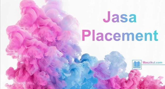 Jasa Content Placement Murah dan Berkualitas
