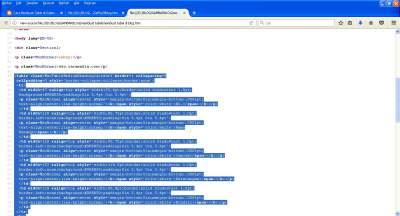 code html untuk buat tabel di blog