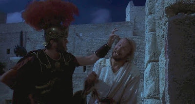 Kiwi Hellenist: Bad Latin in the movies: Life of Brian (1979)