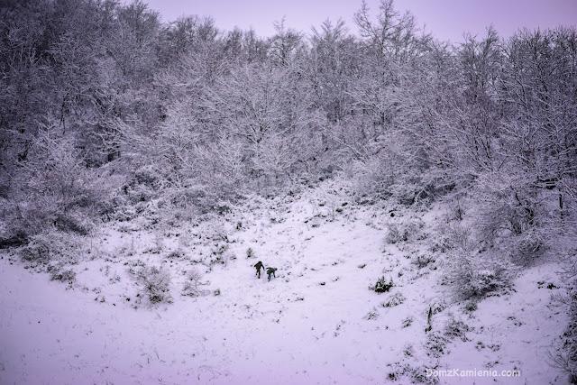 Apeniny toskańskie - Marradi,  Dom z Kamienia blog
