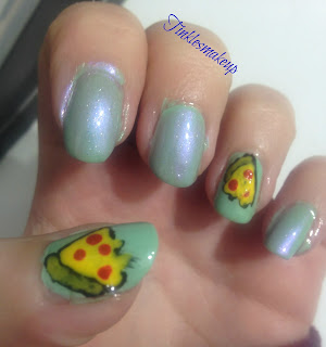 pizza_nail_art