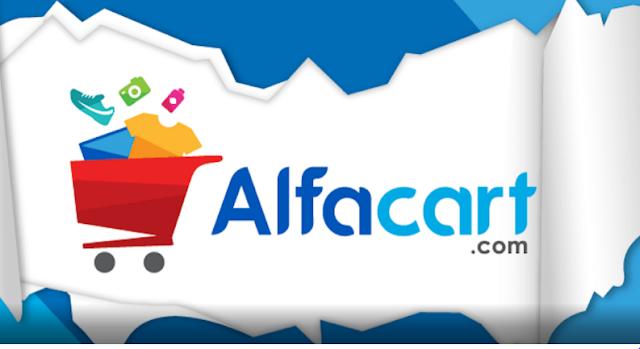 Bisa Belanja Apa Saja Di Alfacart ?,Bagaimana Cara Belanja Barang Dengan Mudah Di Alfacart ?,Mendaftar sebagai pelanggan dengan melakukan registrasi akun baru di Alfacar.com dengan memasukkan alamat email dan pengenal biodata diri kamu