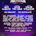 Interstellar Meltdown 2021 Announces Official Artist Lineup