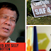 "Duterte thinks the charges against Aquino regarding the Mamasapano massacre is ""silly"" and ""rotten"""