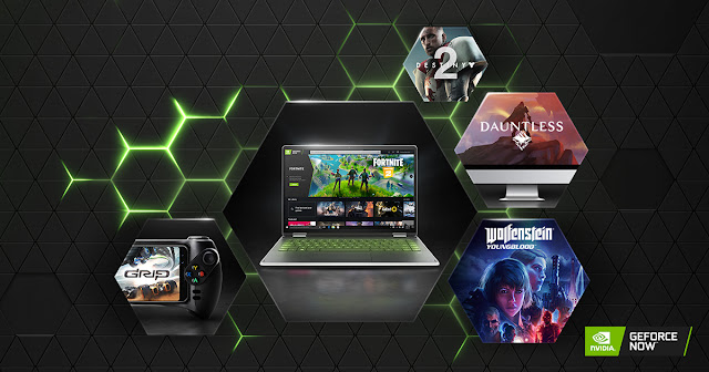 Apple M1 Chipsets now supported on Nvidia GeForce Now