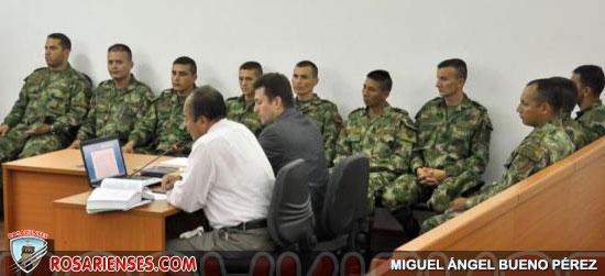 Soldados investigados por guaca de las Farc son declarados inocentes | Rosarienses, Villa del Rosario