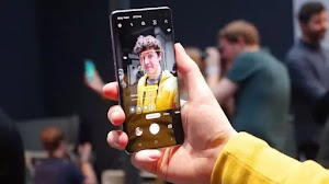 A new report expects Samsung to ship about 60 million units of Galaxy S10