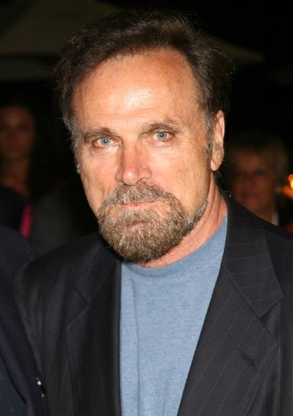 Franco Nero Actor Italy On This Day