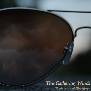 The Gathering Winds by Balthazar And The Boys