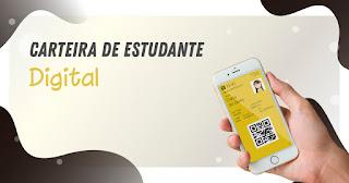 Governo federal lança carteira estudantil digital. Em formato de aplicativo, ID estudantil será gratuita