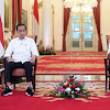 Presiden Jokowi, Siapkan Pengetahuan dan Keterampilan Yang Relevan Dengan Zaman Bagi Mahasiswa