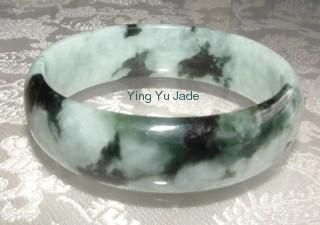 Jade Bangle Bracelets July 2015