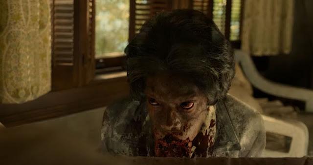 'Territorio Lovecraft' en HBO en Agosto