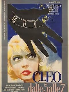 فيلم Cleo from 5 to 7 (كليو من 5 إلى 7)