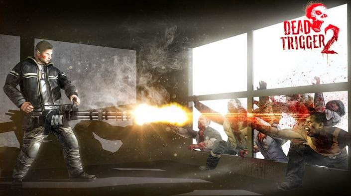 Dead Trigger 2 Game Will Arrive To Windows Phone Soon