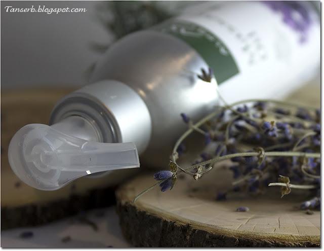 Массажное масло AlpStories Massage Oil Lavender