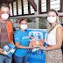 Iniciativa humanitária entre Seas e Unicef beneficia venezuelanos em situação de refúgio durante a pandemia