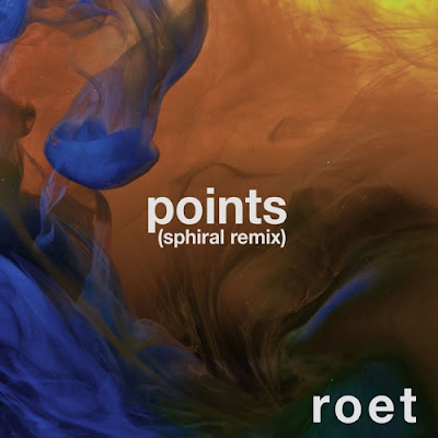 "Roet Unveils Sphiral Remix Of ""Points"""