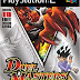 Duel Masters PS2 USA ISO