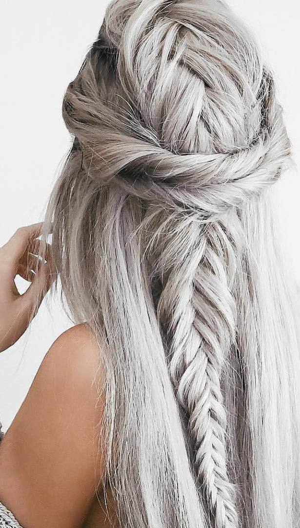 Like or Not This Braid Idea