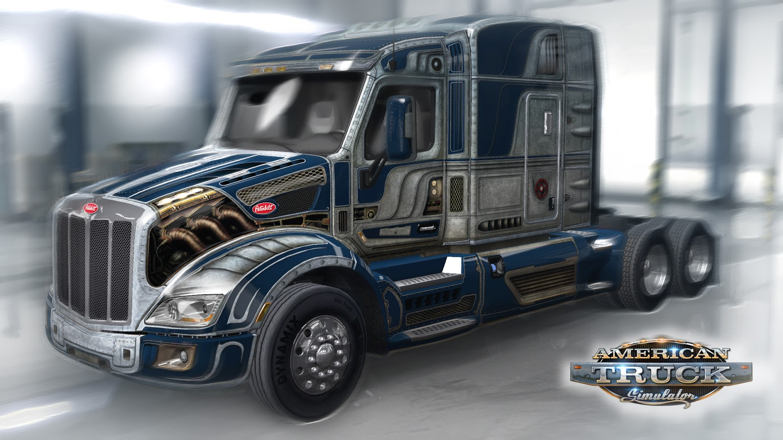 scs software 39 s blog american truck simulator bonus. Black Bedroom Furniture Sets. Home Design Ideas