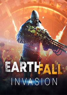 Earthfall Invasion PC download