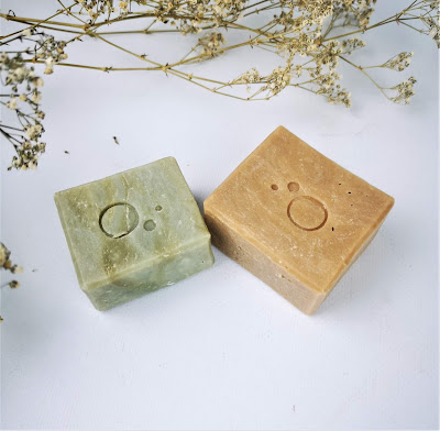 savoneko jabón arcilla verde