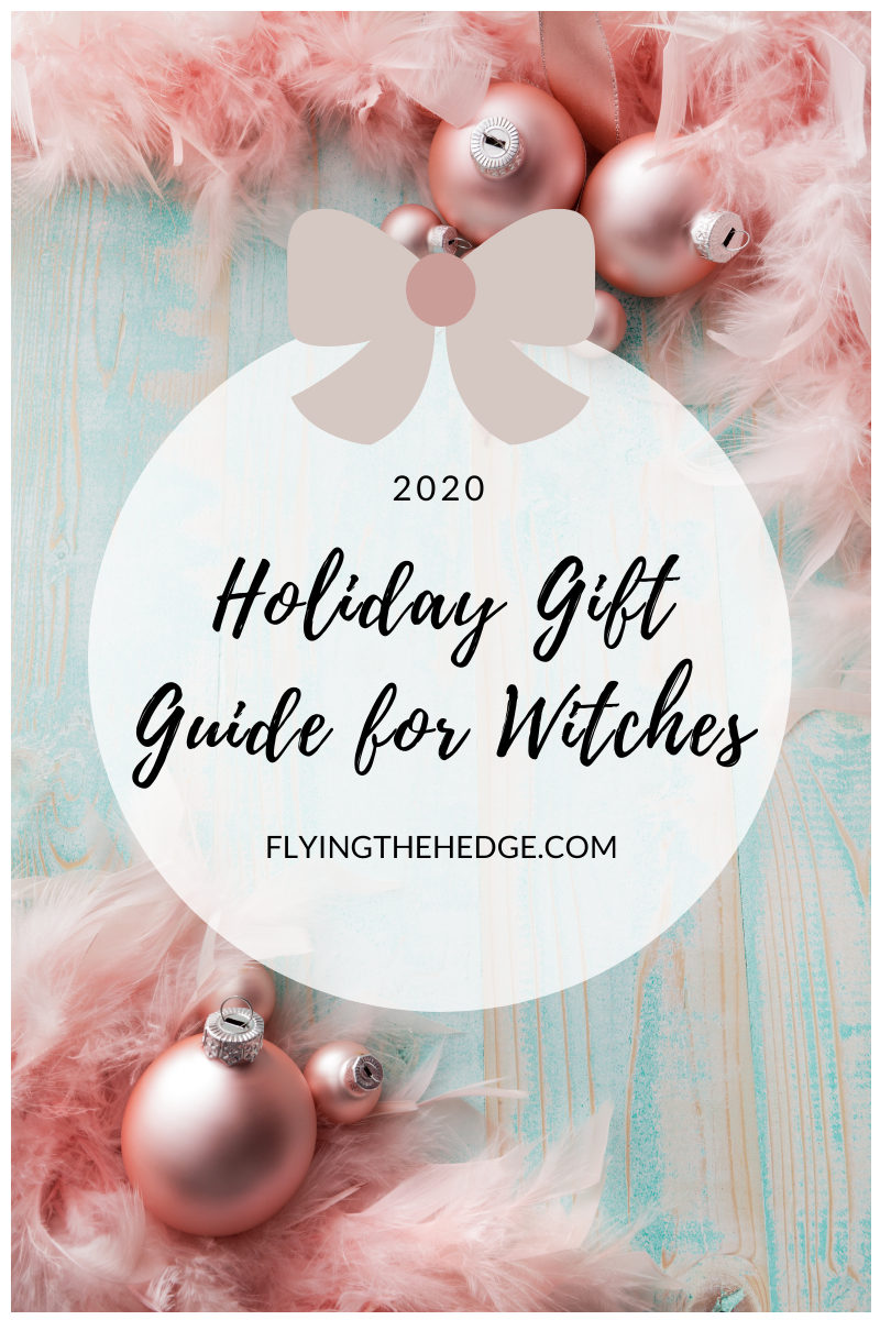 holiday, gift guide, witches