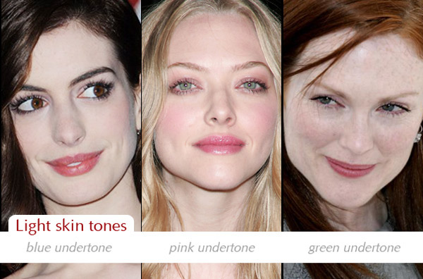 How to Choose Blush for Your Skin Tone