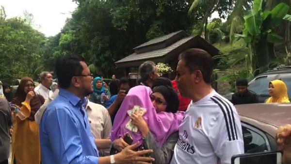 (Video) Nur Darleen Ditemui Selamat…..Punca Kehilangan Akan Didedahkan