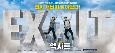 """TRAILER: """"Exit (#엑시트)"""" ¿Estáis preparados para correr por sobrevivir?"""