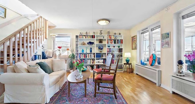 How to Find You Dream Apartment and Make a Good Deal?
