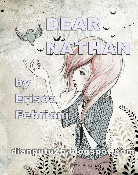 Novel Dear Nathan Pdf Gratis