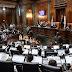 La Legislatura porteña aprobó la creación de la UniCABA en medio de un clima de tensión