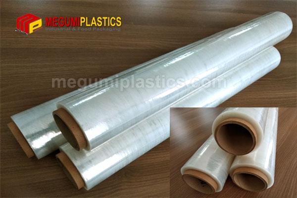 Stretch Film | Plastik Wrapping