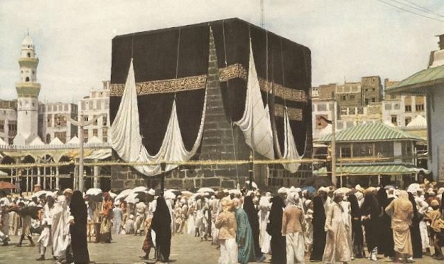 Benarkah Dosa Tidak Shalat Ashar Sama Dengan Meruntuhkan Ka'bah?