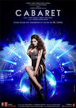 Cabaret 2019 Full Hindi Movie Download HDRip 720p