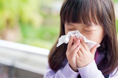 Viêm mũi dị ứng ở trẻ em và những điều cần biết